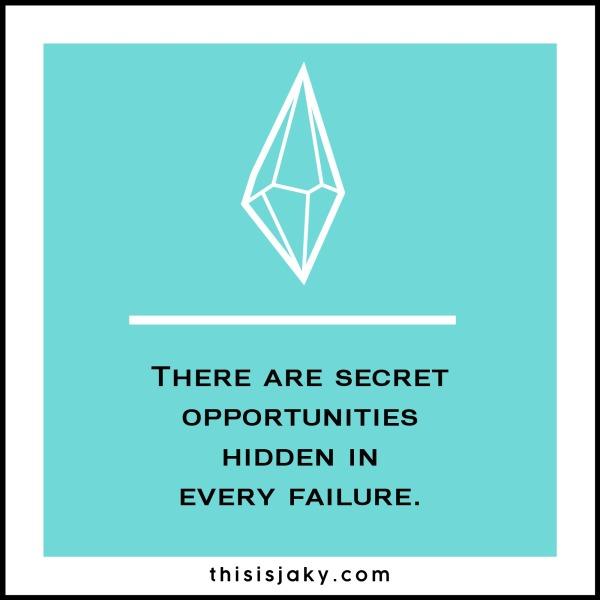 hidden opportunities