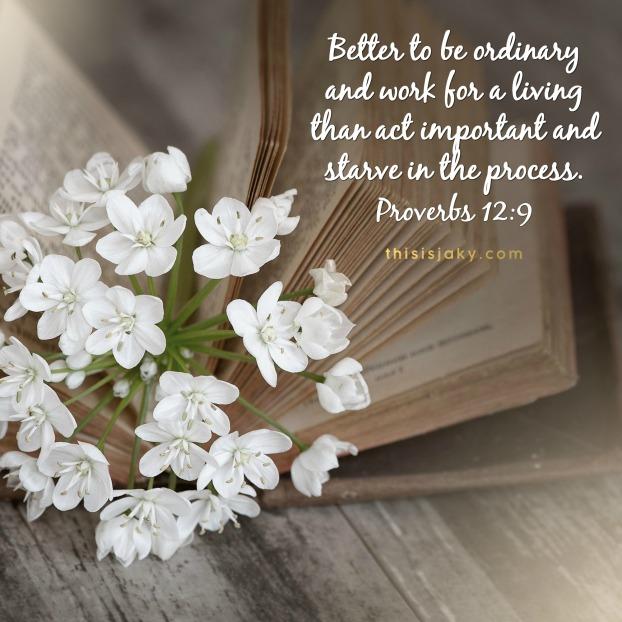 Proverbs 129