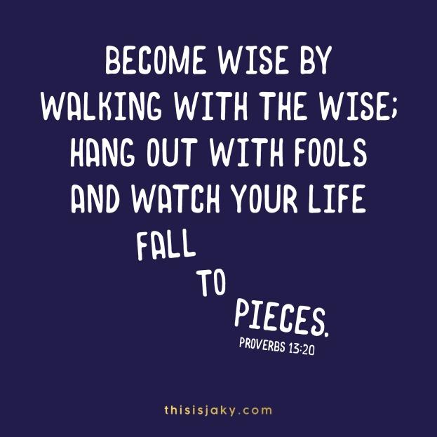 proverbs 1320