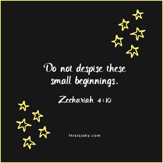 Zechariah 4-10