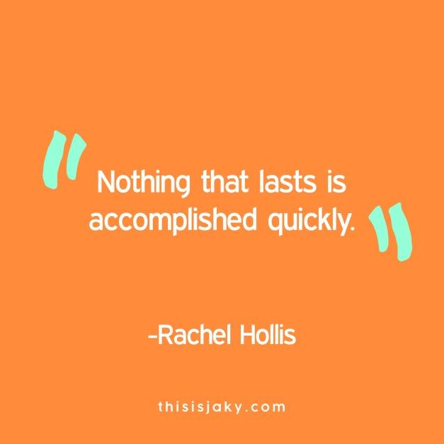Rachel Hollis quotes 3